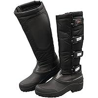 Covalliero 327526 - Stivali termici da equitazione, Nero (nero), 35