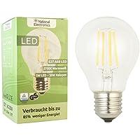 1x National Electronics® | E27 5W LED 550 lumen |