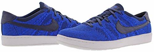 Nike Tennis Classic Ultra Flyknit, Baskets Basses Homme Azul (College Navy / College Navy-Racer Blue)