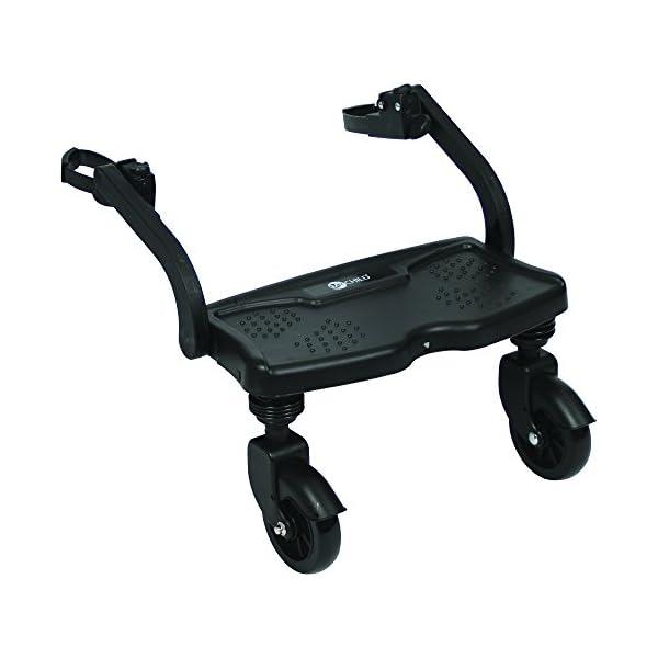 Mychild Mychild On Board Stroller Board Black 1