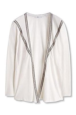 edc by ESPRIT Women's Verschlusslos Jacket