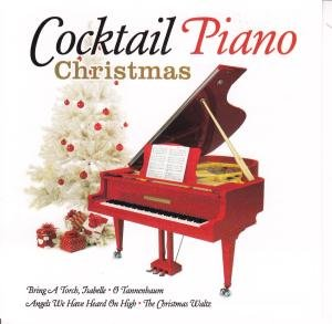 Cochtail Piano Christmas