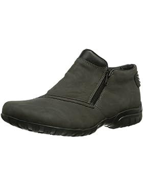 Rieker L4662 Damen Kurzschaft Stiefel