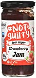 The Skinny Food Co. NotGuilty Low Sugar Strawberry Jam, 260 g