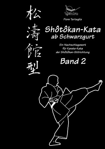 Shotokan-Kata ab Schwarzgurt - Band 2