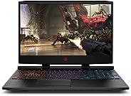 "HP OMEN 15-dc1049ns - Ordenador portátil de 15.6"" FullHD IPS (Intel Core i5-9300H, 16GB RAM, 512GB SSD, N"