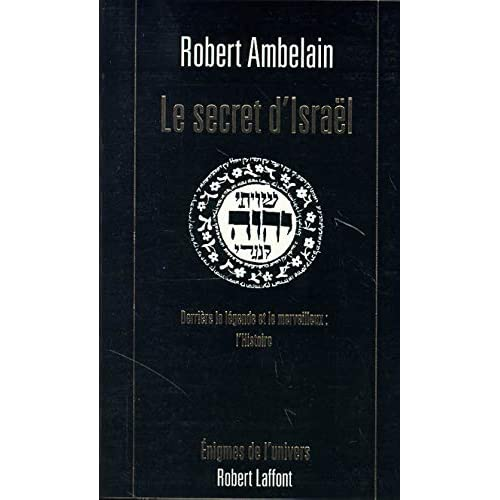 SECRET D ISRAEL