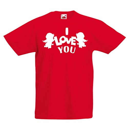 funny-t-shirts-for-kids-cupid-angel-say-i-love-you-quotes-9-11-years-red-white