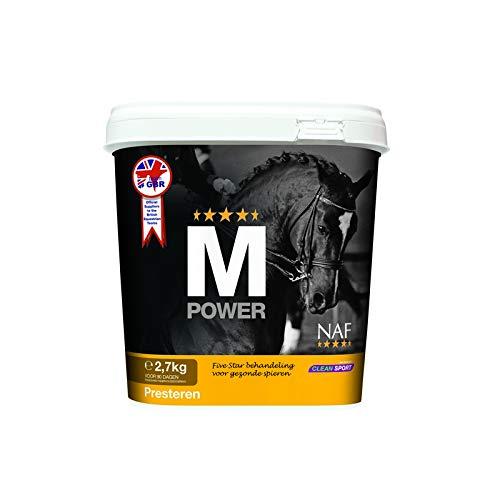 NAF M Power - 2,7 kg