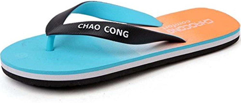 Beach Walk Chanclas para Hombre - Calzado De Diseño Clásico Sandalias Ligeras Suela Acogedora Zapatos De Verano...