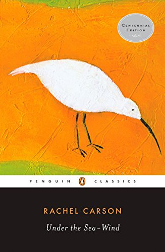 Under the Sea-wind (Penguin Classics) por Rachel Carson