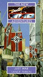 Just War (New Doctor Who Adventures) by Lance Parkin (1996-01-18)