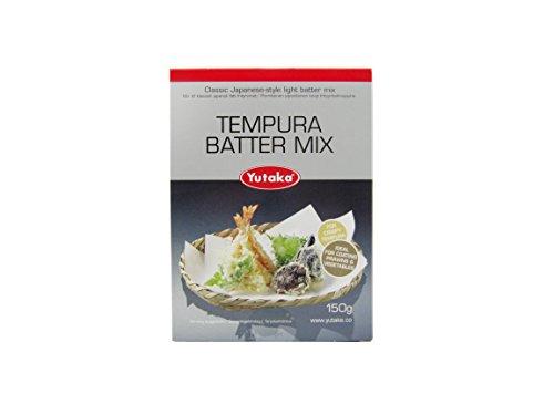 Yutaka Tempura Batter Mix