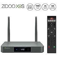 VORKE HDMI Switch 18Gbps 4x1 HDR 4Kx2K @ 60Hz (4: 4: 4) HDCP2.2 SPDIF 4 in 1 aus HDMI2.0b HDMI mit EDID ARC RS232 Stereo Audio und optischer Ausgang Fernbedienung (Zidoo x9s tv box)