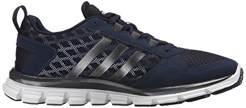 adidas Performance Men's Speed Trainer 2 Training Shoe, Collegiate Navy/Carbon Metallic/Tech Grey/Metallic, 11.5 M US Collegiate Navy / Carbon Metallic / Tech Grey / Me
