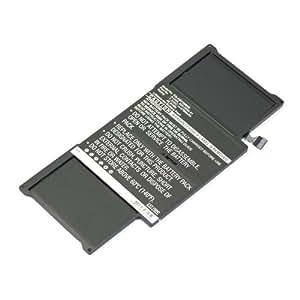 Batterie pour Apple MacBook Air 13 - A1369 / A1466 - Mid-2012 (6700mAh) A1377,A1405,020-6955-01,661-5731,661-6055