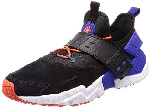 Nike Chaussures Homme Air Huarache Multicolore Drift Premium en Cuir Multicolore Huarache 7a83ea