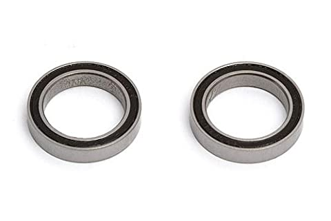 RC8 15X21X4 Bearings (2)