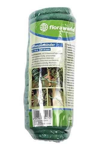 Floraworld Praktische und schnelle Befestigung