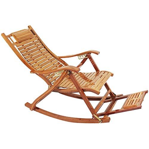 Sedia chaise lounge chaise longue reclinabile per esterno sedia a sdraio pieghevole per patio beach yard lawn