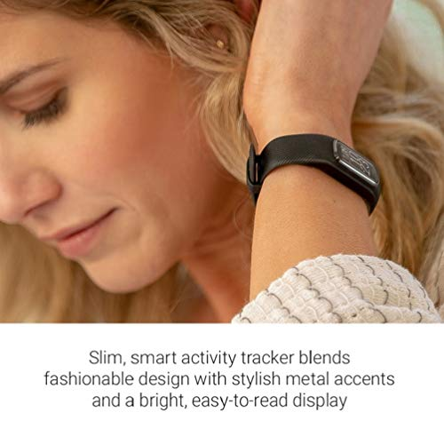 Zoom IMG-2 garmin vivosmart 4 smart fitness