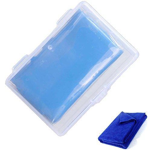 180g-Profi-Auto-Reinigungsknete-Reinigungs-Knete-Lackreinigungsknete-zur-Lackpflege-und-Felgenreinigung-mit-stilvollen-Lagerung-Fall-und-Reinigungstuch30-x-30cm-Blau