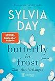 Butterfly in Frost - Zärtliches Verlangen (German Edition)