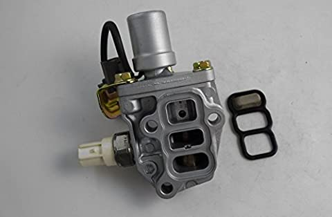 NEW ODYSSEY VTEC SOLENOID SPOOL VALVE Fit FOR HONDA ACCORD 15810-PAA-A02 1998-2002