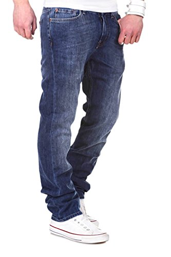 7 for all Mankind Jeans SLIMMY American Blues - Blau [W28] All American Jeans