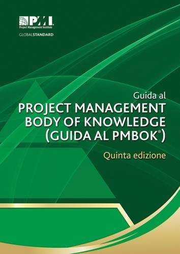 project management body of knowledge essay According to the project management body of knowledge (pmbok) custom essay project management (discussion questions) each discussion question.