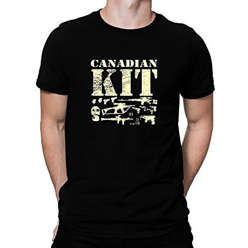 3395f8bcdf668a Canadian army shirt le meilleur prix dans Amazon SaveMoney.es