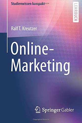 Online-Marketing (Studienwissen kompakt)