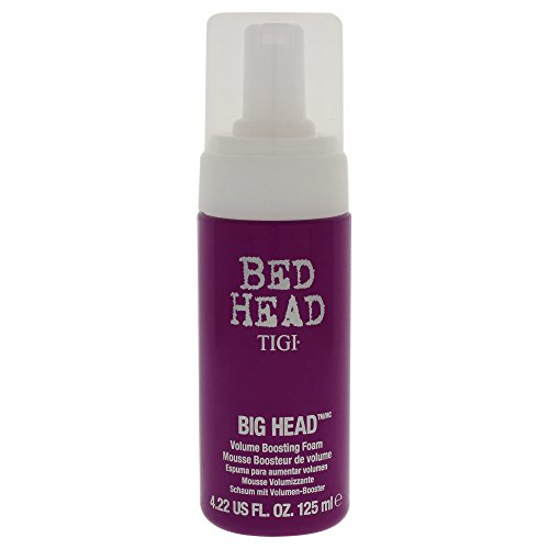 Bed Head by TIGI Espuma Voluminizadora 125 ml