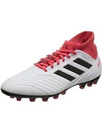 Adidas Predator 18.3 AG, Botas de fútbol para Hombre