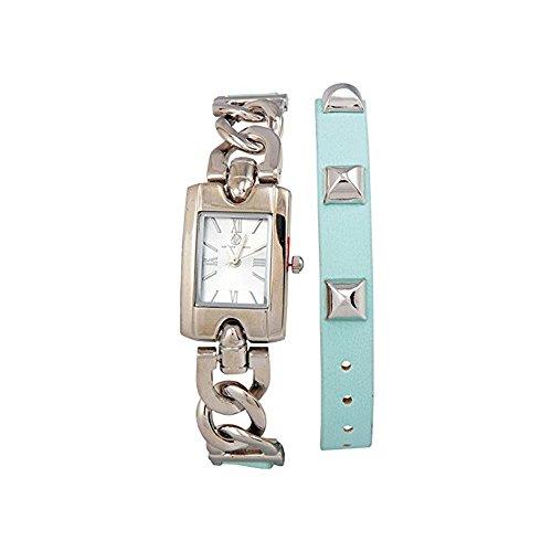 adrienne-vittadini-femme-30mm-bracelet-cuir-vert-quartz-montre-ad8519s125-895