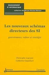 Les nouveaux schémas directeurs des SI : Gouvernance, valeur et stratégie