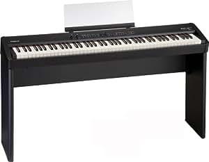 ROLAND FP-4F BK + STAND Piano numérique Piano numérique de scène