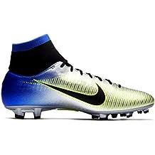 Nike Zapatos Fútbol rs-04 Neymar DF FG, ...