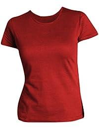 SOLS- Camiseta de manga corta Miss para chica/mujer