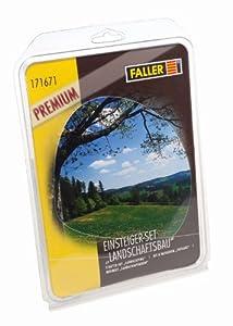 Faller - Material para suelo de modelismo escala 1:87 (F171671)