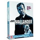 Henning Mankell's Wallander Collected kostenlos online stream