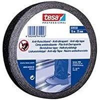 Tesa Tape - Antideslizante Negro 15Mx50Mm. 60950