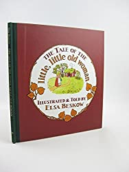 The Tale of the Little, Little Old Woman by Elsa Beskow (1989-01-02)