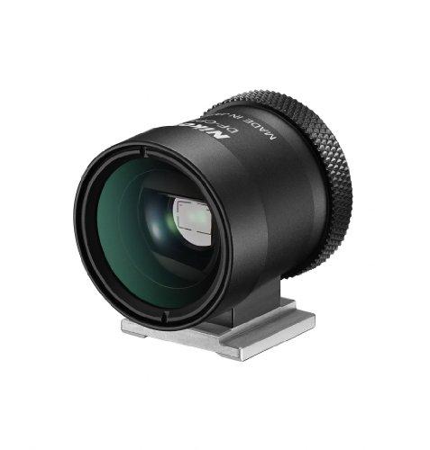 Nikon Dsc Coolpix (Nikon DF-CP1 externer Optischer Sucher für Coolpix A schwarz)