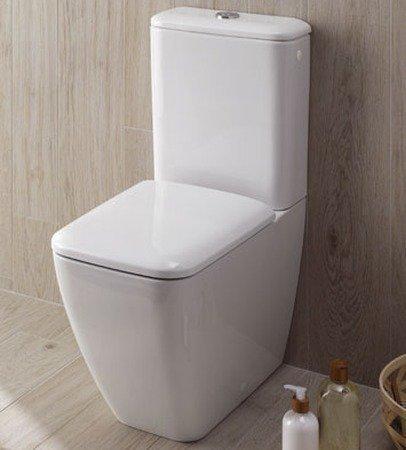 Keramag stand wc kombination
