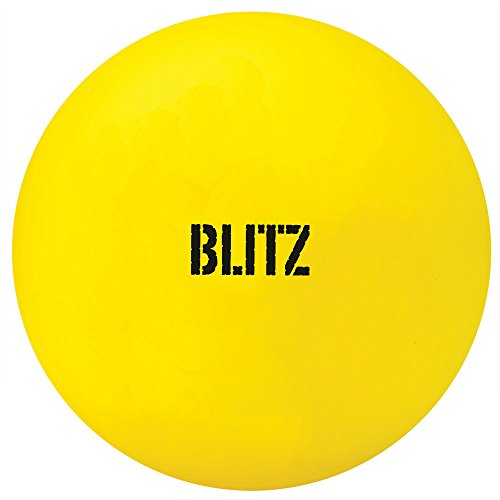 blitz-foam-sponge-dodge-balls-yellow-200-mm