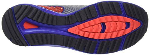Puma Speed300igntrwnf6, Chaussures Multisport Outdoor Femme Bleu (Blue/Red/Silver 01)