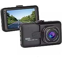 Dash Car Cam, Upintek 1080P dell'automobile DVR della macchina fotografica