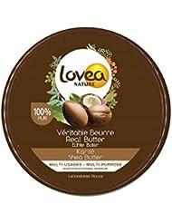 Lovea Beurre de Karité Nutritif 150 ml