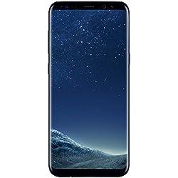 Samsung Galaxy S8+ Smartphone, 64 GB, Nero